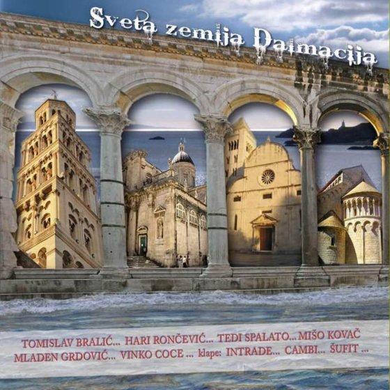 Sveta zemlja Dalmacija