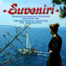 Tradicionalni plesovi Dalmacije