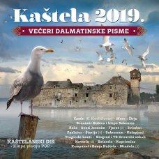 Večeri dalmatinske pisme - Kaštela 2019