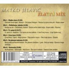 Zlatni mix