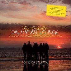 Dalmatian Lounge