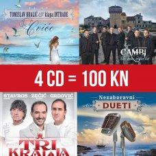 AKCIJA: Nacionalni dan albuma 2