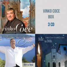 AKCIJA: Vinko Coce box