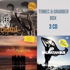 AKCIJA: Tomec & Grabber box