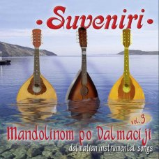Mandolinom po Dalmaciji (Vol. 3)