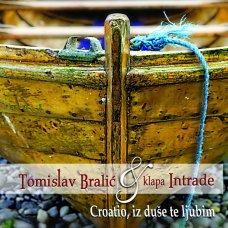 Croatio, iz duše te ljubim
