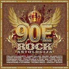 90' Rock antologija
