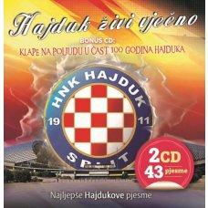 Hajduk živi vječno