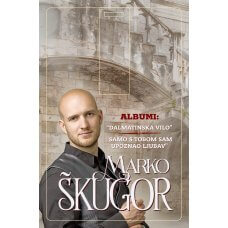 Marko Škugor USB (2 albuma)