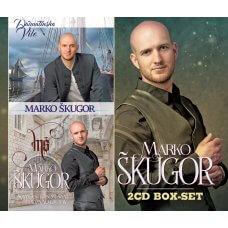 Marko Škugor box