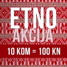 AKCIJA: Etno box
