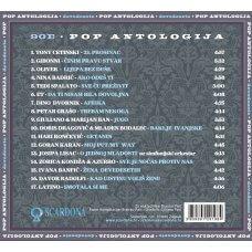 90' Pop antologija