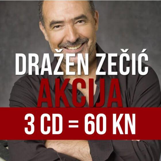 AKCIJA: Dražen Zečić box