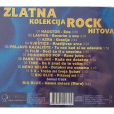 Zlatna rock kolekcija