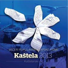 AKCIJA: 6 CD-a Večeri dalmatinske pisme