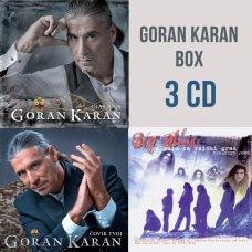 AKCIJA: Goran Karan box
