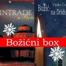 AKCIJA: Božićni box