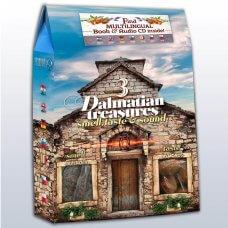 3 Dalmatian Treasures