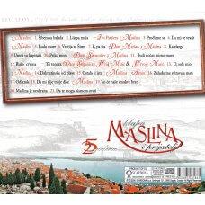 Klapa Maslina i prijatelji - 25 godina