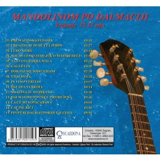 Mandolinom po Dalmaciji (Vol. 2)