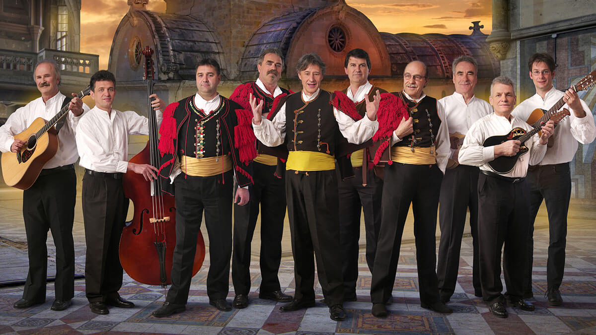 Klapa Maslina - Booking