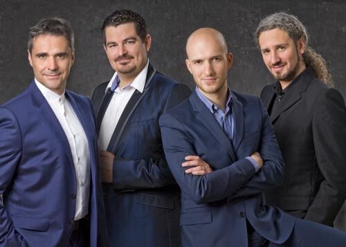 Četiri tenora