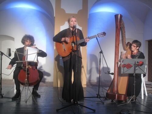 Lidija Bajuk Trio