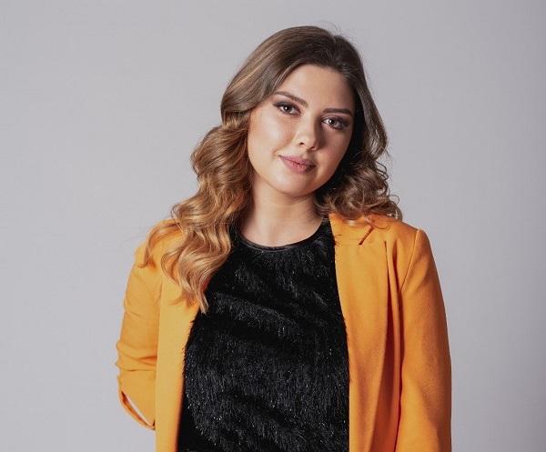 Nina Fakin